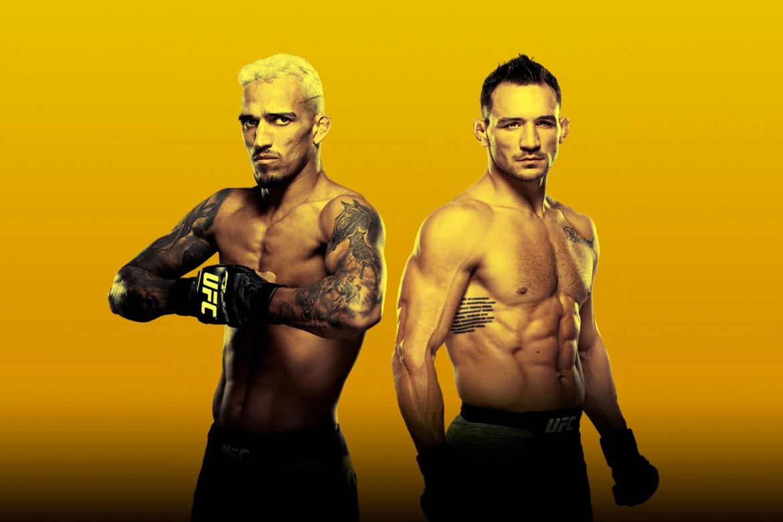 Urmeaza UFC 262: Charles Oliveira vs. Michael Chandler pentru titlul vacant de campion la categoria Lightweight (VIDEO)
