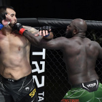 Vezi toate fazele de la UFC Vegas 28: Jairzinho Rozenstruik vs Augusto Sakai (VIDEO)