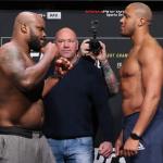 Urmeaza gala UFC 265: Derrick Lewis vs Cyril Gane. Amanda Nunes a fost depistata pozitiv cu COVID-19!