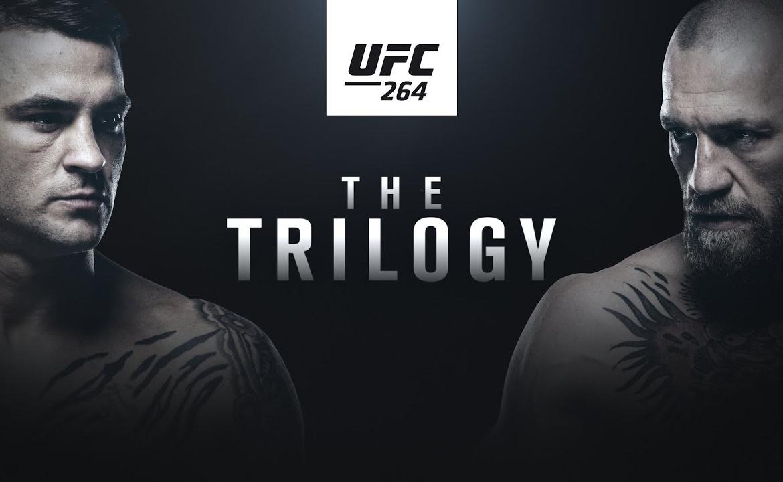 Urmeaza UFC 264: Dustin Poirier vs Conor McGregor 3 (VIDEO)