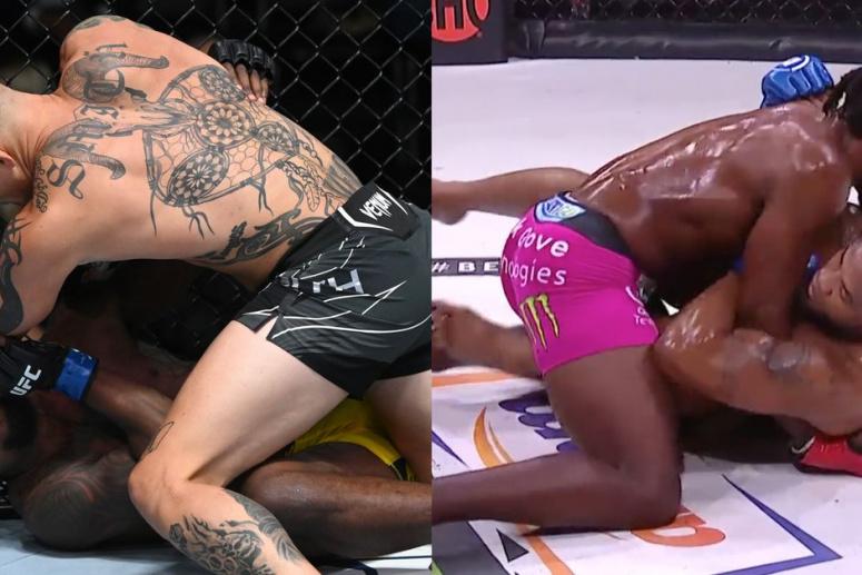 Vezi toate rezultatele de la gala UFC: Anthony Smith vs Ryan Spann si gala Bellator 266: Phil Davis vs Yoel Romero (VIDEO)