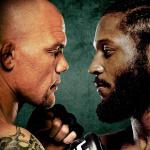 Urmeaza UFC Fight Night: Anthony Smith vs. Ryan Spann. Ion Cutelaba e in co-main event!