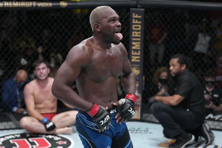 Vezi toate rezultatele de la UFC Fight Night: Derek Brunson vs Darren Till (VIDEO)