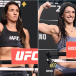 Urmeaza UFC Fight Night: Mackenzie Dern vs. Marina Rodriguez (VIDEO)